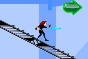 《代号黑寡妇》游戏画面1