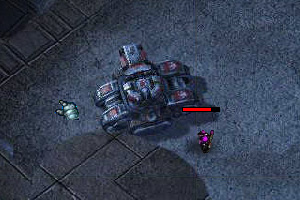 《星际争霸2异种入侵》游戏画面1