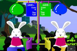 《班尼兔子2》游戏画面1