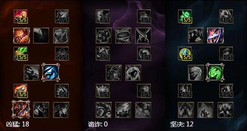 蛮族之王符文s7图片