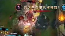 LPL2017春季赛常规赛精彩TOP10:RNG战队篇