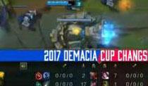 2017德玛西亚杯长沙站淘汰赛:DS vs IG 第二场 5月