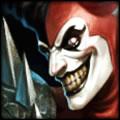 恶魔小丑 萨科 jester