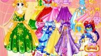 水晶之恋公主装2展示三