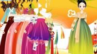 韩国美女换装展示五
