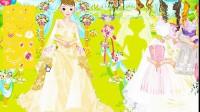 漂亮新娘换装 展示三
