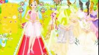 漂亮新娘换装 展示四