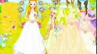 漂亮新娘换装 展示五