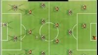 旋转足球世界杯第一关