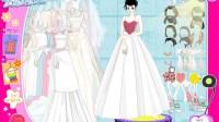 美丽新娘换装展示五