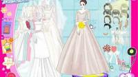 美丽新娘换装展示四