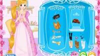 公主的白马王子展示三