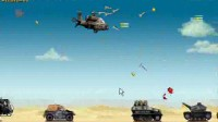 武装直升机第一关第一部分