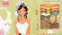 小小新娘展示四