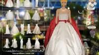 巴黎浪漫婚纱展示五