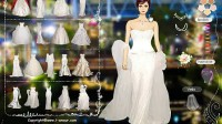 巴黎浪漫婚纱展示四