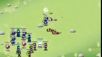古罗马战役第一部分
