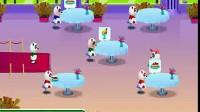 小熊猫茶餐厅