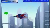 超人拯救地球