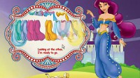拉丁公主的婚礼展示三