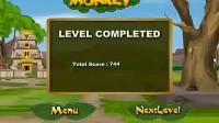 猴子矿工第一部分