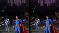 超人的挑战