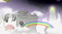 地球怪物战斗第1部分