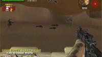 沙漠枪战第四关