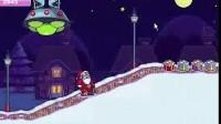 圣诞老人特种兵第四关