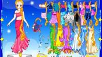 小小公主4展示五