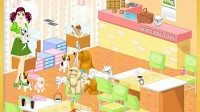 狗狗咖啡厅