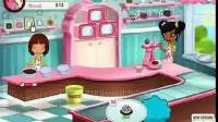 姐妹冰淇淋蛋糕店 第三关