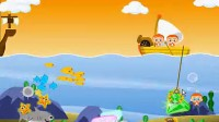 小猴海底黄金矿工