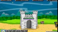 传奇战争-城堡防御