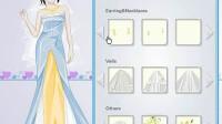 时尚婚纱展示三