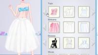 时尚婚纱展示五