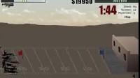 碉堡攻坚战