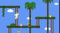 小猴吃香蕉第四关