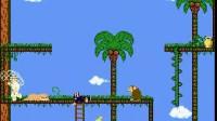 小猴吃香蕉第十关