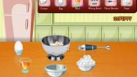 冰激淋蛋糕
