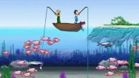 垂钓之金枪鱼比赛 第4关
