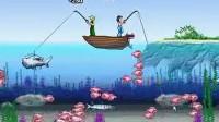 垂钓之金枪鱼比赛 第5关
