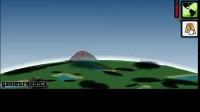 2012陨石摧毁地球修改版第一关