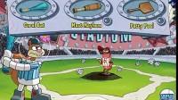 海绵宝宝打棒球第一部分