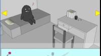 黑色生物的部屋