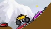 疯狂巴吉车