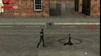 3D街头打架第一部分