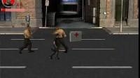 3D街头打架第三部分