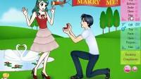 浪漫求婚记展示三