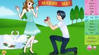 浪漫求婚记展示五